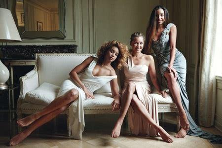 vanessa williamss  beauty advice  told   daughters  allure allure
