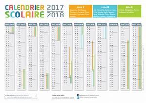 Vacances Aout 2018 : le calendrier scolaire 2017 2018 imprimer bdm ~ Medecine-chirurgie-esthetiques.com Avis de Voitures