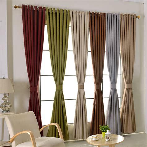 readymade blackout linen curtains lr zirang cotton linen