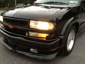 Purchase Used 1999 Chevy S10 Xtreme Ls In Ballston Spa  New York  United States