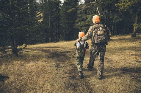 Children And Hunting Accidents
