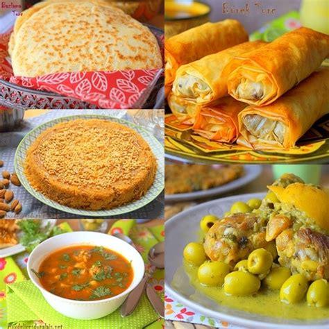 cuisine tunisienne ramadan table de ftour ramadan 2016 aux délices du palais