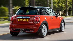 Mini Manual Transmission Take Rate Is 11  For 2019