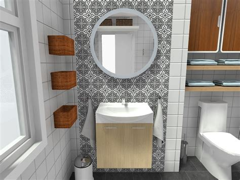 bathroom wall storage cabinet ideas diy bathroom storage ideas roomsketcher blog