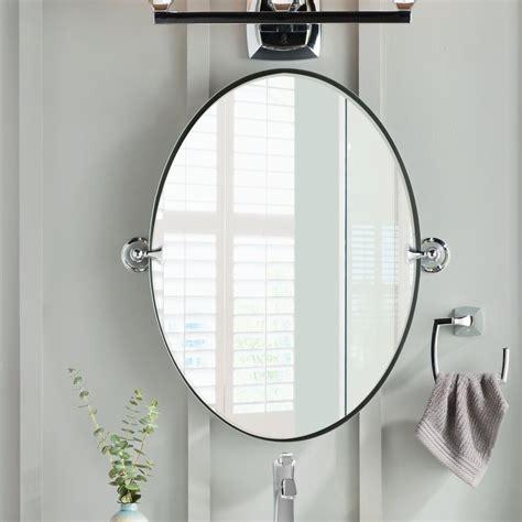 Moen Glenshire Wall Mirror & Reviews Wayfair
