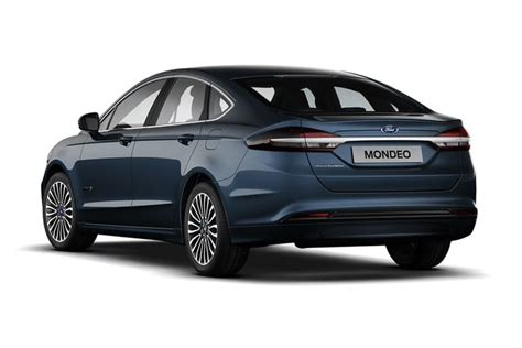 ford mondeo leasing ford mondeo 4 door saloon 2 0 tivct hybrid 187 titanium auto leasing