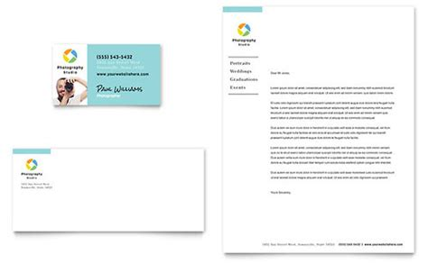 professional services letterhead templates design examples