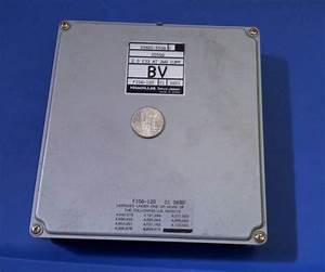 Buy 02 03 Suzuki Aerio 2 0 At Fwd Ecu Ecm Pcm Engine Computer 33920