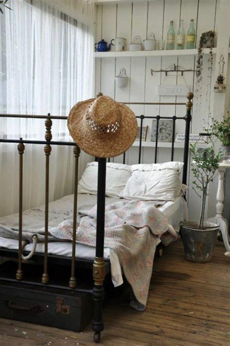 chambre fer forgé lit en fer forgé pour votre chambre de rêve