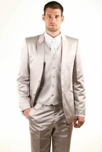 Costume Mariage Homme Gris : mode homme boulevard de la mode ~ Mglfilm.com Idées de Décoration