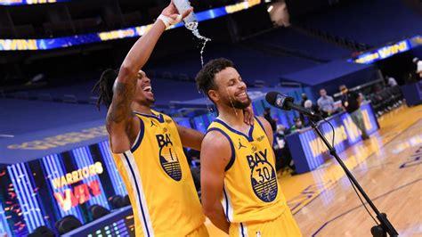 Cue the Jordan meme - Curry responds to critics with 62 ...