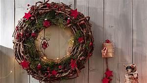 Weihnachtskranz Selber Machen : weihnachtsdeko 2014 neue ideen f r weihnachten ~ Markanthonyermac.com Haus und Dekorationen
