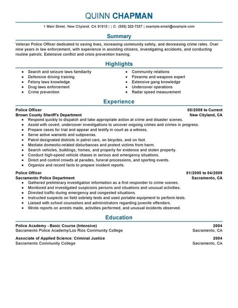 Best Police Officer Resume Example  Livecareer. Personal Banker Sample Resume. Sap Resume Sample. Sample Cover Letter For Resume Template. Skills For An Administrative Assistant Resume. How To Present Resume. Academic Advisor Resume Sample. Accounting Manager Resume Sample. Resume Sample For Waitress
