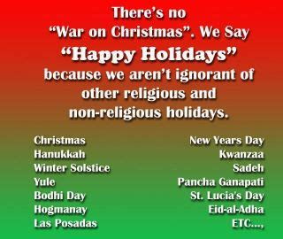 Happy Holidays Meme - christmas tis the season to be in conflict