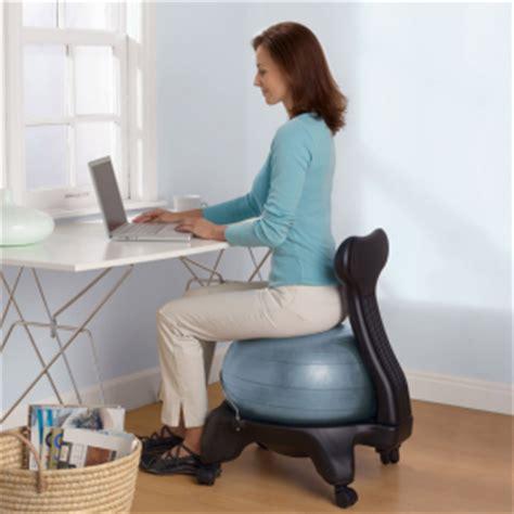 yoga ball balance chairs affordable office egronomics