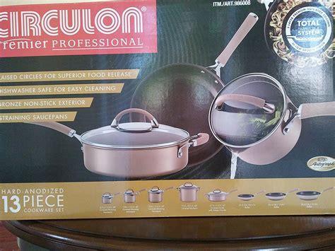 induction pans pots cooktop cookware circulon premier professional current check