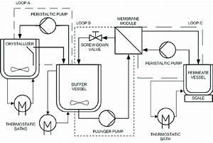 Process Flow Diagram Of An Experimental Mac