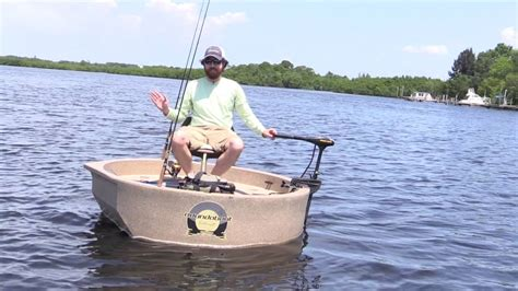 Fishing Pontoon Boat Reviews by Roundabout Boat Quot The Fishing Boat Quot Review