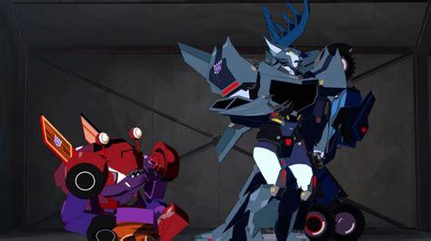 Robots In Disguise Season 1 Online