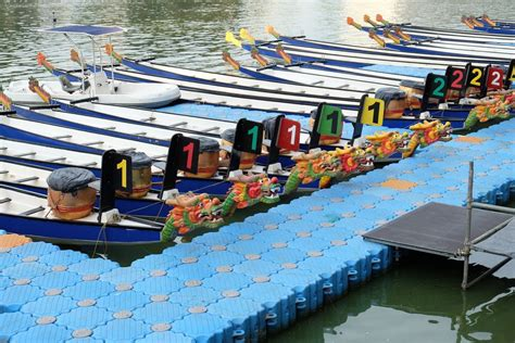 Dragon Boat Event Singapore by Dragon Boat Festival 2018 Dates Gardens By The Bay Race