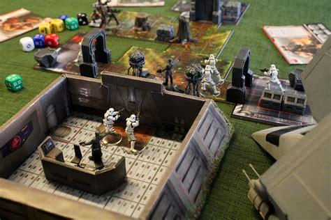star wars imperial assault rezension mehr als spielen