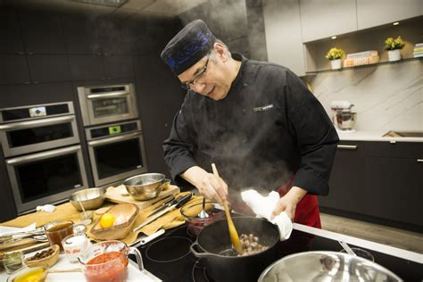 david cuisine chef david wolfman about the importance of stories