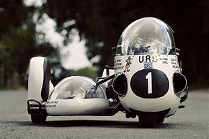 Urs Racing Sidecar