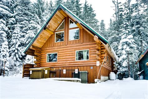 cabins in big big cabin 4 bd vacation rental in government c