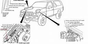 I Have A 1990 Pathfinder Manual Transmission  I Am Having