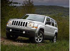 Jeep Patriot MK 2006present Review, Problems, Specs