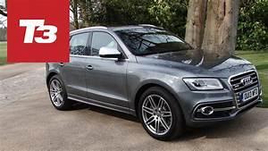 Audi Sq5 Tdi : audi sq5 tdi test drive youtube ~ Medecine-chirurgie-esthetiques.com Avis de Voitures