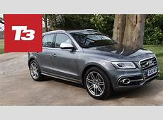 Audi SQ5 TDI test drive YouTube