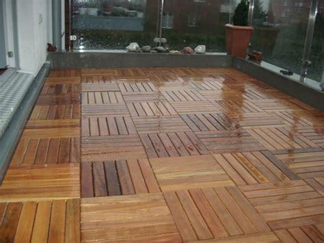 Balkon Fliesen Holz Verlegen Bvraocom