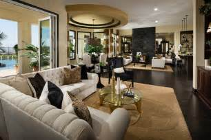 open house plans with large kitchens toll brothers at amalfi positano collection
