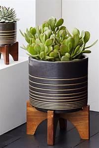 18, Stylish, Indoor, Flower, Pots