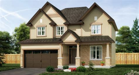 Tartan  Ottawa New Home Builder