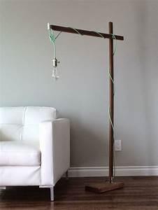 1000 idees sur le theme ampoules edison sur pinterest With jardin et piscine design 11 lampadaire design optez pour une lampe de salon moderne
