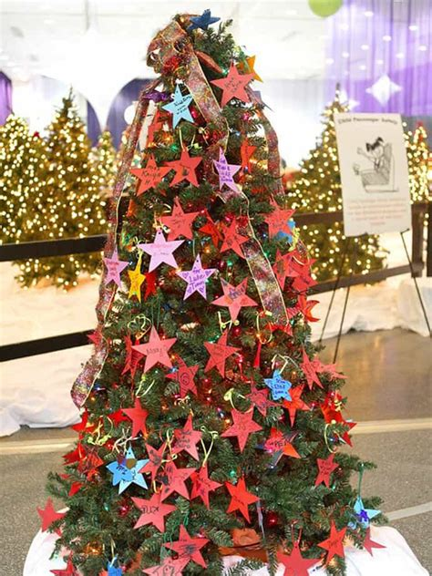Tree Decorations Ideas 2014 by 25 Beautiful Tree Decorating Ideas
