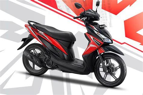 Gambar Motor Honda Vario 110 by Gambar Honda Vario 110 Lihat Desain Oto