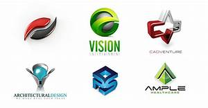ViralService Perfect Impressions from 3D Logos - ViralService