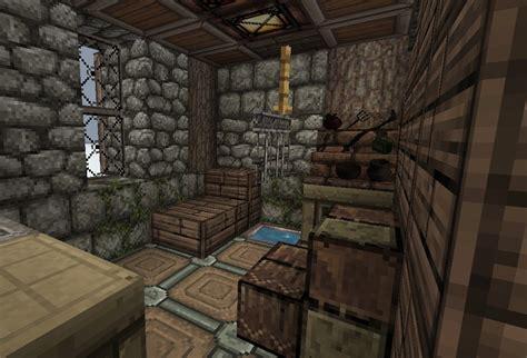 medieval dentist minecraft project
