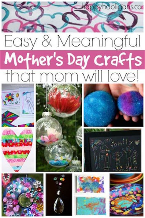 mothers day crafts ideas more easy s day crafts for to make happy 5000
