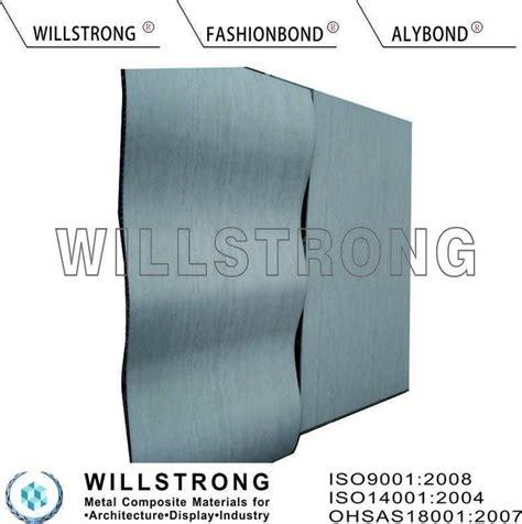 ultra thin aluminum honeycomb panel  mm  thickness hot insulation
