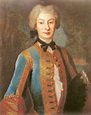 1730 Anna Karolina Orzelska by Louis de Silvestre (Royal ...