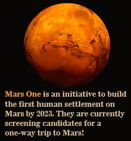 Interesting Facts About Planet Mars | Interesting facts ...