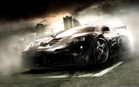 car games wallpaper