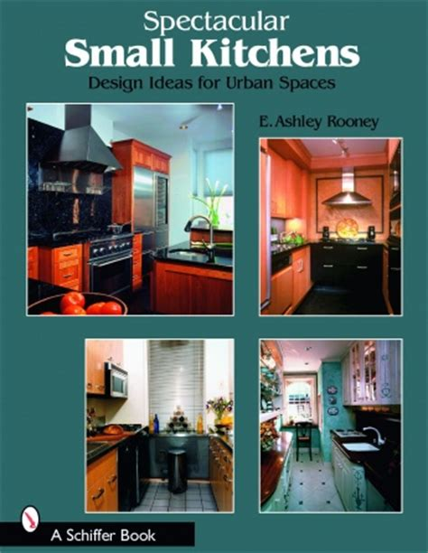 kitchen design book spectacular small kitchens design ideas for spaces 1110