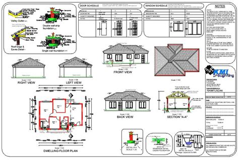 Best 25+ House Plans South Africa Ideas On Pinterest