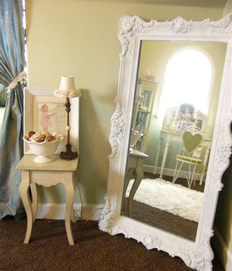 how to shabby chic a mirror mirror mirror on the wall over the edge designs