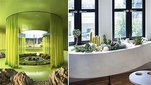 Nature, Green, Trend, As, A, New, Lifestyle, I, Interior, Design, Trends, 2021